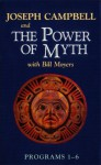 The Power of Myth, Programs 1-6 (audio cassette) - Joseph Campbell, Bill Moyers