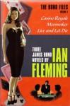 The Bond Files: Volume 1 - Ian Fleming