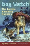 The Turtle-Hatching Mystery - Mary Casanova, Omar Rayyan