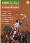 The Magazine of Fantasy and Science Fiction, January 1966 - Edward L. Ferman