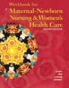 Maternal Newborn Nursing & Women's Health Care - Patricia W. Ladewig, Sally B. Olds