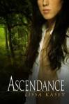 Ascendance (Dominion Series) - Lissa Kasey