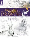The Magic Of Drawing - Cliff Wright