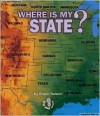 Where Is My State? - Robin Nelson