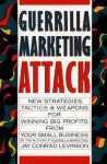 Guerrilla Marketing Attack - Jay Conrad Levinson