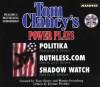 Politika / ruthless.com / Shadow Watch - Tom Clancy, Martin Greenberg, Jerome Preisler