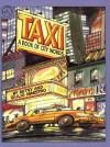 Taxi: A Book of City Words - Betsy Maestro, Giulio Maestro