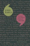 Lectures on the History of Political Philosophy - John Rawls, Samuel Freeman
