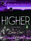Higher - Zara Cox