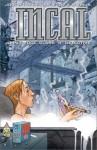 "The Incal, Book 2: John Difool, Class ""R"" Detective - Alejandro Jodorowsky, Mœbius, Zoran Janjetov, Justin Kelly"