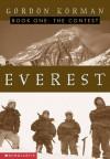 The Contest (Everest: Book One) - Gordon Korman