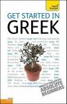 Get Started in Greek, Level 3 - Aristarhos Matsukas