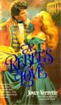 A Rebel's Love - Joyce Verrette
