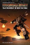 The Masters Sourcebook (Robotech RPG) - Jason Marker