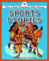 Sports Stories - Standard Publishing, Nancy Ellen Hird
