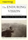 The Enduring Vision: A History of the American People - Paul S. Boyer, Clifford E. Clark Jr., Karen Halttunen, Joseph F. Kett, Neal Salisbury