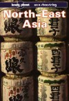 Lonely Planet on a Shoestring: North East Asia - Robert Storey, Clem Lindenmayer, Lonely Planet, Chris Taylor
