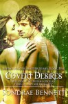 Covert Desires - Sondrae Bennett