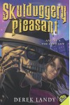 Skulduggery Pleasant  - Derek Landy, Tom Percival