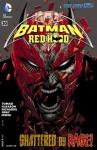 Batman and Robin (2011- ) #20 - Peter J. Tomasi, Pat Gleason, Cliff Richards