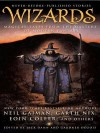 Wizards: Magical Tales From the Masters of Modern Fantasy - Garth Nix, Gardner R. Dozois, Jack Dann, Neil Gaiman
