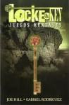 Locke & Key: Juegos Mentales - Joe Hill, Gabriel Rodríguez