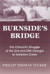 Burnside's Bridge - Phillip Thomas Tucker