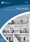 Family Spending (2007-2008) - (Great Britain) Office for National Statistics