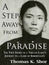 A Step Away From Paradise - Thomas K. Shor