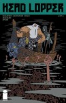 Head Lopper #4 - Andrew MacLean, Andrew MacLean, Mike Spicer