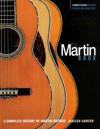 Martin Guitar Book (Softcover) - Walter Carter