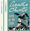 Cards on the Table - Hugh Fraser, Agatha Christie