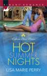 Hot Summer Nights (California Desert Dreams) - Lisa Marie Perry