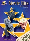 Movie Hits for 5 Finger Piano - Hal Leonard Publishing Company