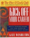 Kick Off Your Career - Kate Wendleton