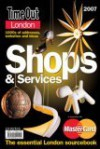 Time Out London Shopping: The Essential London Sourcebook - Time Out