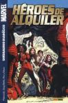 Héroes de Alquiler: Dinosaurio diabólico (Héroes de Alquiler #2) - Justin Gray