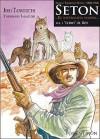 Seton Vol 1: 'Lobo' El Rey - Jirō Taniguchi