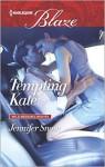 Tempting Kate - Jennifer Snow