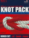 The Complete Knot Pack: A New Approach to Mastering Knots and Splices [With CDROM and Rope] - Steve Judkins