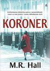 Koroner - M.R Hall, Agata Kowalczyk