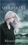 Wolfsbane - Rhiannon Held