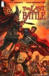 The Last Battle - Tito Faraci