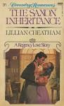 The Saxon Inheritance - Lillian Cheatham