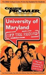 University of Maryland 2007 (Off the Record) - Jared Meyer