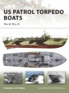 PT Boats (New Vanguard) - Gordon L. Rottman, Peter Bull, Tony Bryan