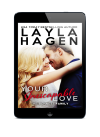 Your Inescapable Love - Layla Hagen