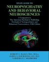 Neuropsychiatry and Behavioral Neurosciences: A Companion to the American Psychiatric Publishing Textbook of Neuropsychiatry and Behavioral Neurosciences - Robert E. Hales, James A. Bourgeois, Narriman C. Shahrokh