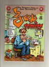 Zap Comix #8 - Robert Crumb, Gilbert Shelton