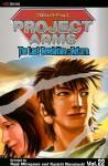 Project Arms, Volume 22 - Ryouji Minagawa, Kyouichi Nanatsuki